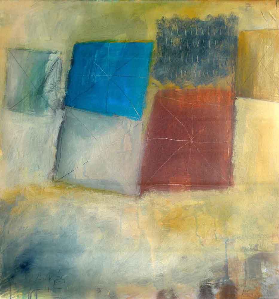 Abstract015 Ramses Morales