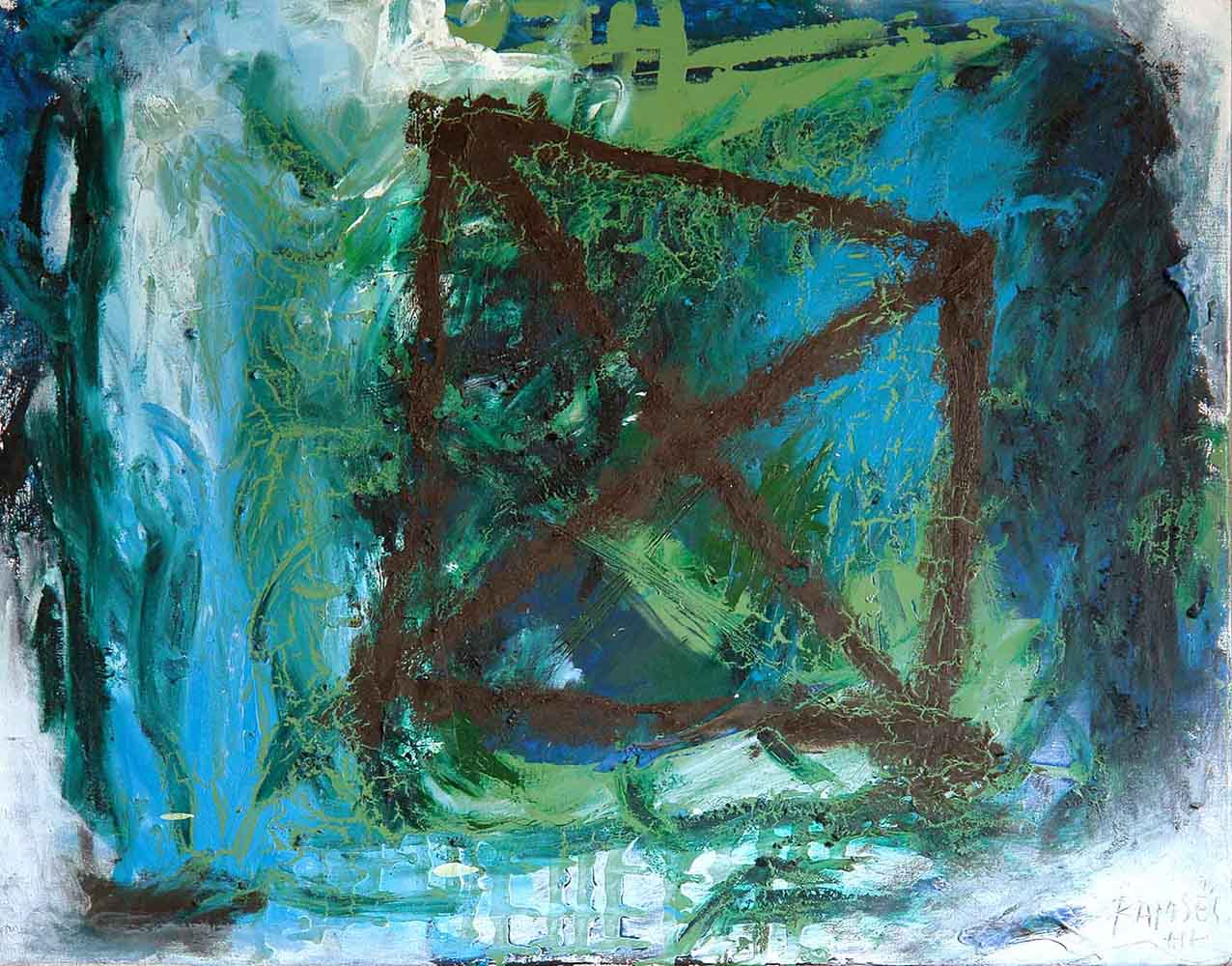Abstract33 Ramses Morales